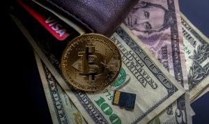 Bitcoin Trader über Sicherheitsverwahrung