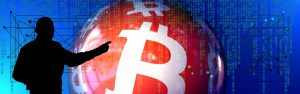 Bitcoin bei The News Spy